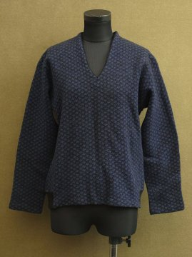 cir.mid 20th c. knitted top