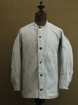 cir. 1930-1940's patched work jacket