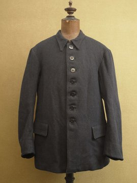 1930-1940's wool work jacket