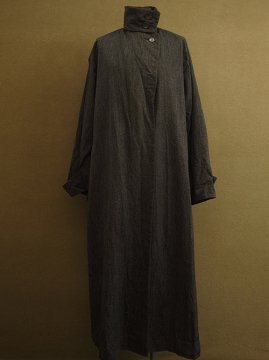 cir.1920's-1930's wool long coat