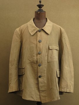 cir. 1930-1940's hunting jacket