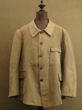 cir. 1930-1940's hunting jacket
