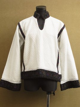 early - mid 20th c.Hungarian folk top