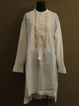 cir. 1920-1930's dress shirt