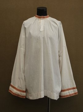 early 20th c. liturgical top