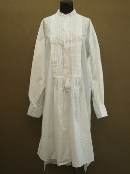 early 20th c. dress shirt