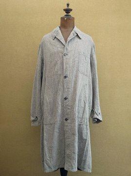 mid 20th c. atelier coat