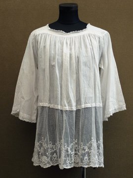 early 20th c. church top