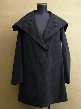 early 20th c. black jacket