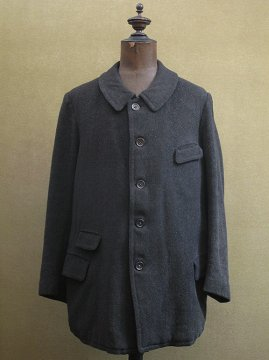 cir.1910-1930's wool jacket