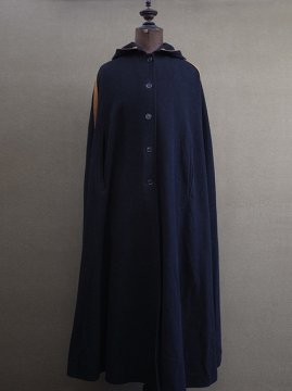 cir.1930's wool long cape