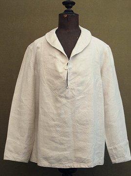 1930's linen sailor top II