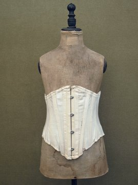 cir. early 20th c. kids corset