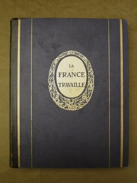 La France Travaille I