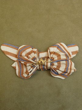 late 19th - early 20th c. bow tie