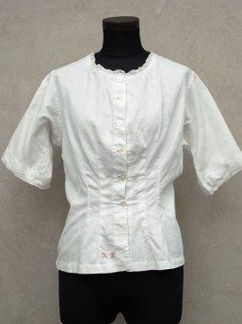 ~1900's S/SL blouse