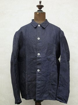 cir.1930's linen work jacket