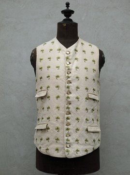 ~early 20th c. gilet