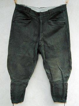 1930-1940's pique jodhpurs