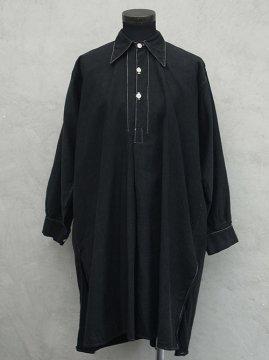 1930's black shirt