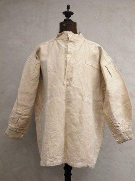 ~1940's linen pullover top