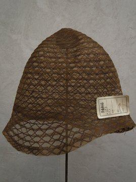 cir.1920's hat dead stock
