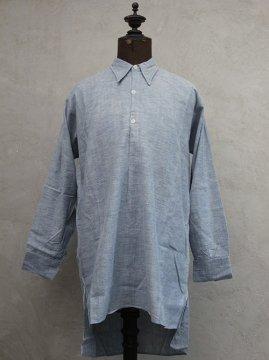 1930-1940's cotton shirt