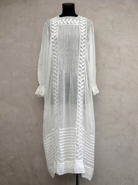 cir.1920's-1930's communion dress