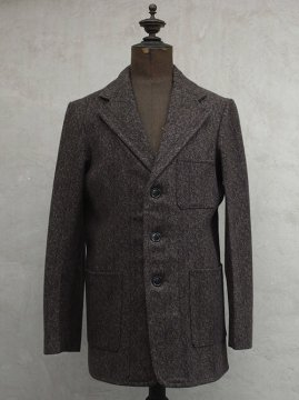 1940-1950's wool jacket dead stock