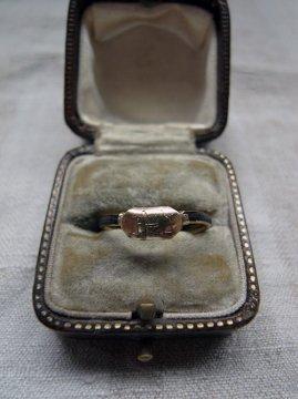 cir.19th c. ring