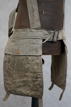 cir. 1930-1940's suspended waist pockets