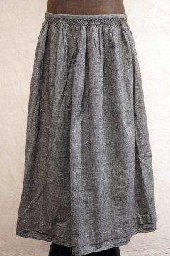 ~1930's gray apron
