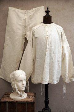 ~1930's linen work set