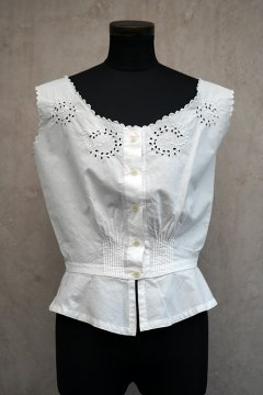 early 20th c. N/SL top