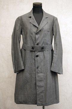 1940's dead stock atelier coat