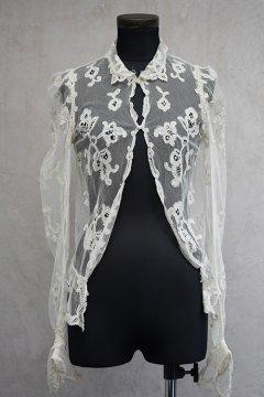 1900's blouse