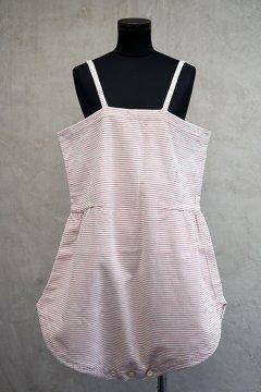 1920's-1930's striped cami underwear