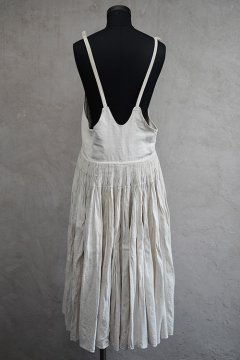 early 20th c. linen underdress