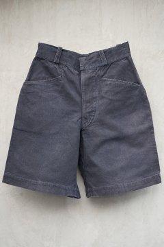 cir.1940's navy shorts