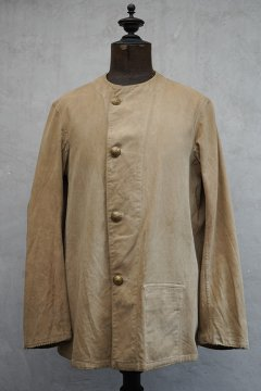 1940's French military colonial jacket