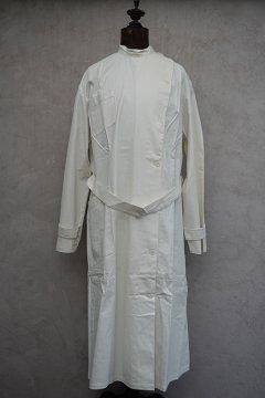 cir.1940's white medical coat