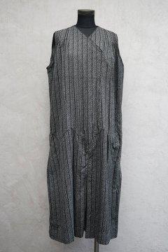 1920's-1930's printed dress N/SL