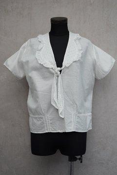 ~1930's S/SL blouse