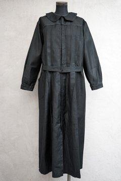 ~1930's black work coat
