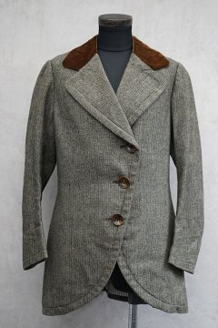 cir.1920's-1930's wool jacket