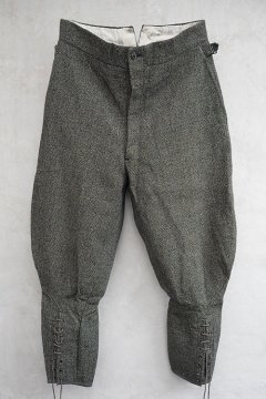 cir.1930's wool jodhpurs