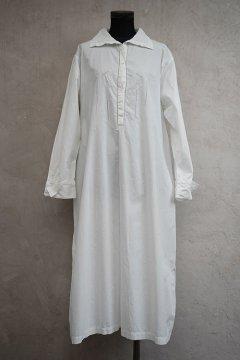 cir.1930's white long dress