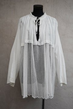 early 20th c. church smock