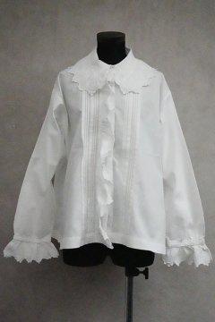~1930's white blouse