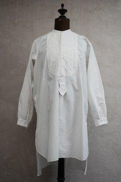 early 20th c. dress shirt